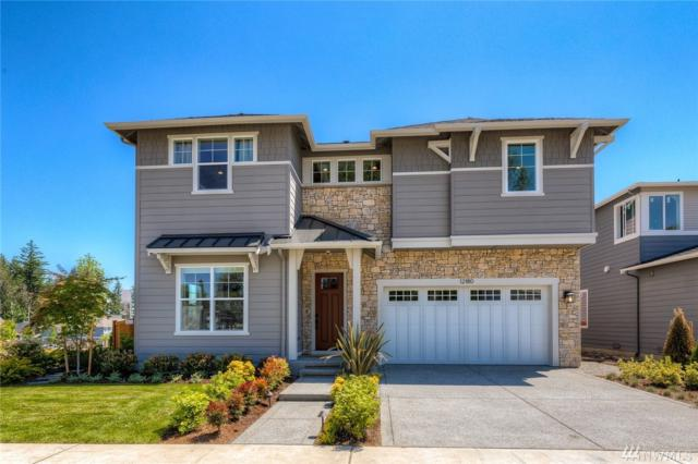 12180 173rd  (Homesite 36) Place NE, Redmond, WA 98052 (#1373566) :: NW Home Experts