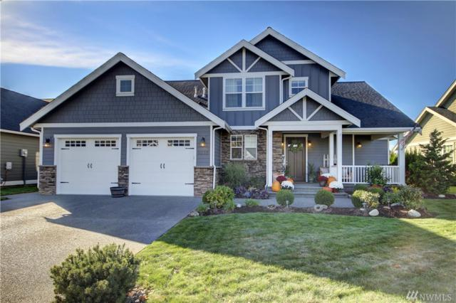 2113 Shea St, Lynden, WA 98264 (#1373568) :: Ben Kinney Real Estate Team