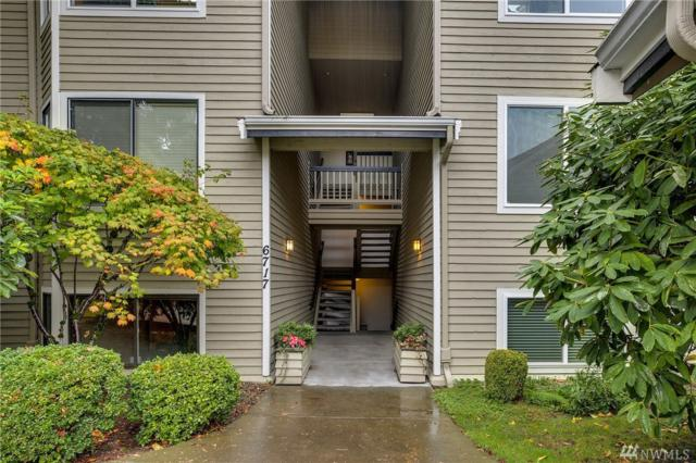 6717 110th Ave NE A1, Kirkland, WA 98033 (#1373573) :: McAuley Real Estate