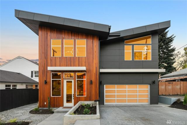 8807 5th Ave NE, Seattle, WA 98115 (#1373574) :: Real Estate Solutions Group