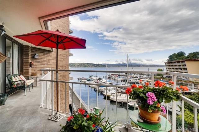 9500 Rainier Ave S #402, Seattle, WA 98118 (#1373578) :: Ben Kinney Real Estate Team