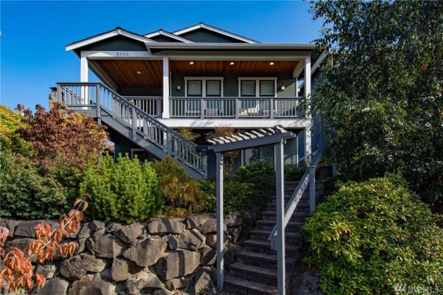 8334 20th Ave NW, Seattle, WA 98117 (#1373580) :: The DiBello Real Estate Group