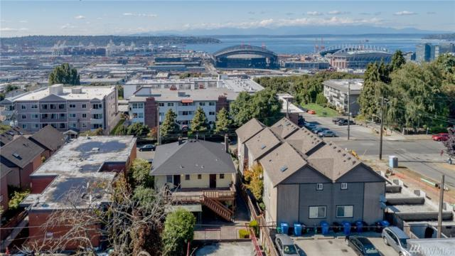 1512 12th Ave S, Seattle, WA 98144 (#1373587) :: Mike & Sandi Nelson Real Estate