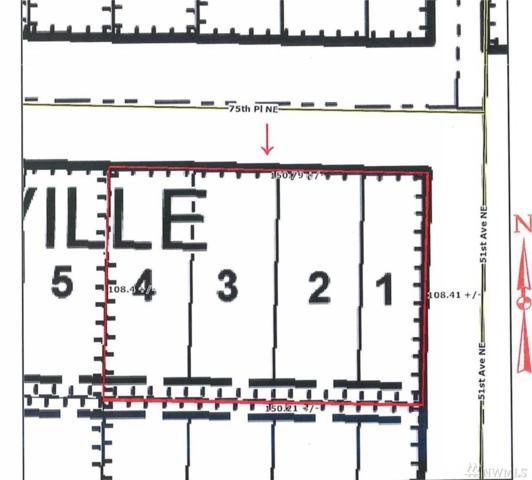 7504 51st Ave NE, Marysville, WA 98270 (#1373594) :: Mike & Sandi Nelson Real Estate