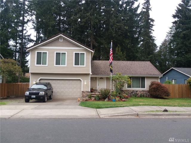 14014 74th Ave Ct E, Puyallup, WA 98373 (#1373604) :: Crutcher Dennis - My Puget Sound Homes