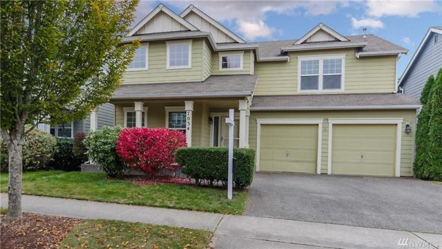 7034 Inlay St SE, Lacey, WA 98513 (#1373621) :: Better Properties Lacey