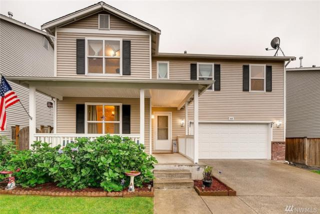8418 173rd St E, Puyallup, WA 98375 (#1373626) :: Mike & Sandi Nelson Real Estate
