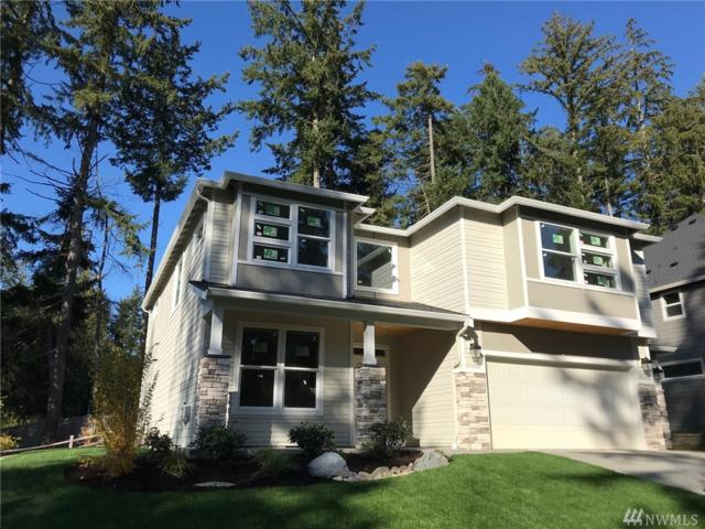 3421-(Lot 19) Fox Ct, Gig Harbor, WA 98335 (#1373645) :: Costello Team