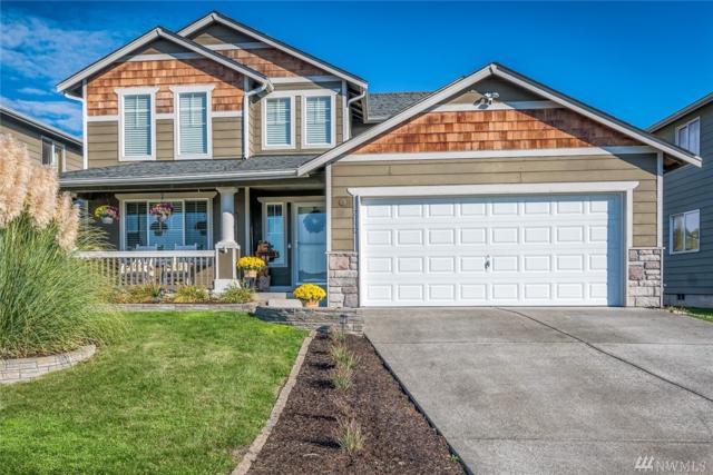 7352 Clamdigger Dr, Blaine, WA 98230 (#1373677) :: Mike & Sandi Nelson Real Estate