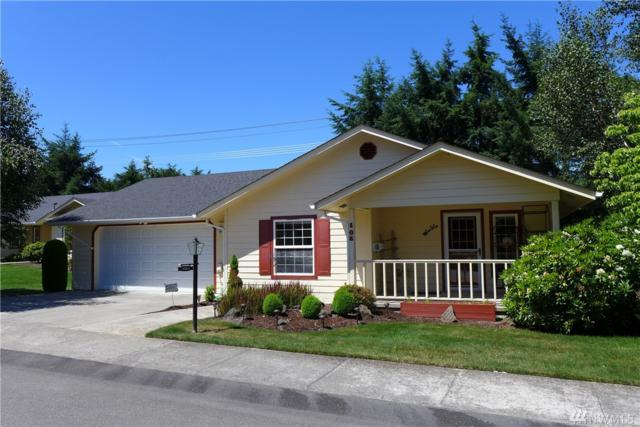 105 Robert Frost Dr, Centralia, WA 98531 (#1373679) :: Homes on the Sound