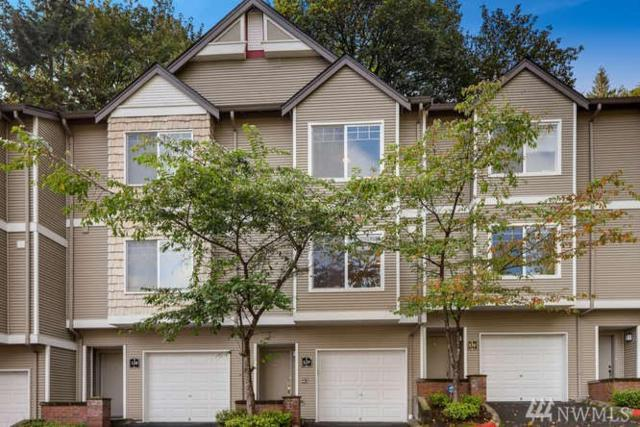 18501-SE Newport Way Wy F129, Issaquah, WA 98027 (#1373685) :: Chris Cross Real Estate Group