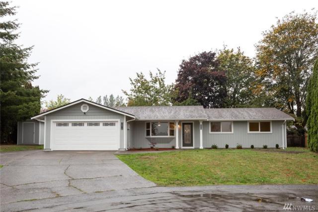 2876 SE Flaiz Ct, Port Orchard, WA 98366 (#1373686) :: Crutcher Dennis - My Puget Sound Homes