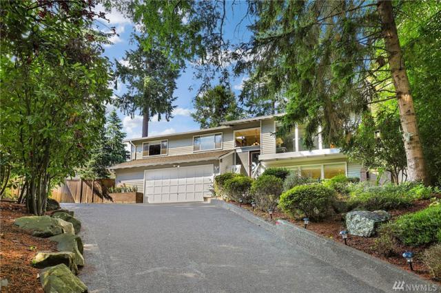 2221 109th Ave SE, Bellevue, WA 98004 (#1373688) :: The DiBello Real Estate Group