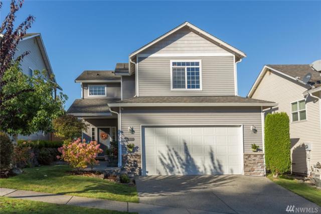 1326 113th Ave SE, Lake Stevens, WA 98258 (#1373692) :: Mike & Sandi Nelson Real Estate