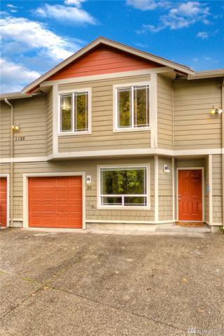 1125 110th St E #30, Tacoma, WA 98445 (#1373699) :: Ben Kinney Real Estate Team