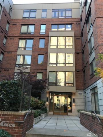 4547 8th Ave NE #214, Seattle, WA 98105 (#1373701) :: Kimberly Gartland Group