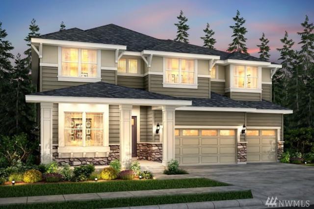 3418 216th (Lot 9) Place SE, Bothell, WA 98021 (#1373706) :: The DiBello Real Estate Group