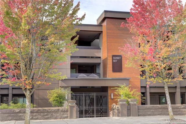 827 Lake St S #104, Kirkland, WA 98033 (#1373712) :: The DiBello Real Estate Group
