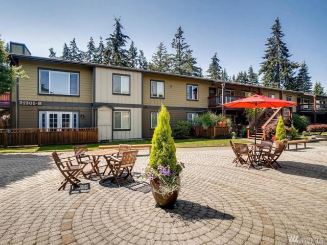 21305 48th Ave W B109, Mountlake Terrace, WA 98043 (#1373713) :: Real Estate Solutions Group