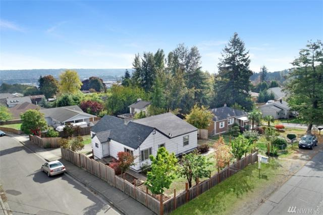 16626 51st Ave S, SeaTac, WA 98188 (#1373719) :: Better Homes and Gardens Real Estate McKenzie Group