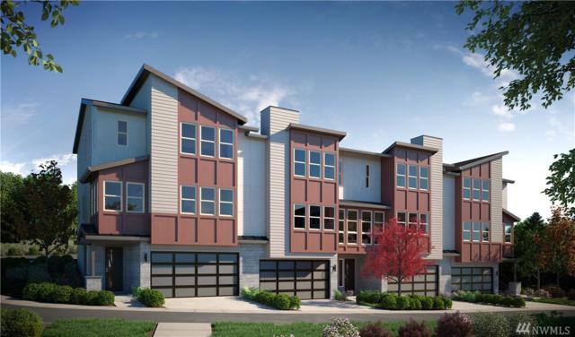 13545 SE 67th Place A-1, Newcastle, WA 98059 (#1373736) :: Icon Real Estate Group