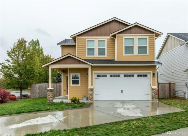 14957 91st Ave SE, Yelm, WA 98597 (#1373748) :: Northwest Home Team Realty, LLC