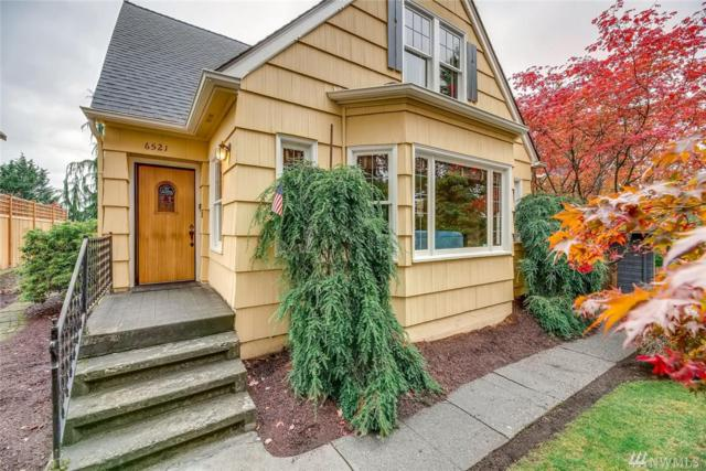 6521 37th Ave SW, Seattle, WA 98126 (#1373756) :: Mike & Sandi Nelson Real Estate