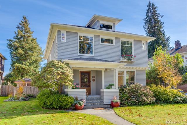 2111 Rucker Ave, Everett, WA 98201 (#1373760) :: Mike & Sandi Nelson Real Estate