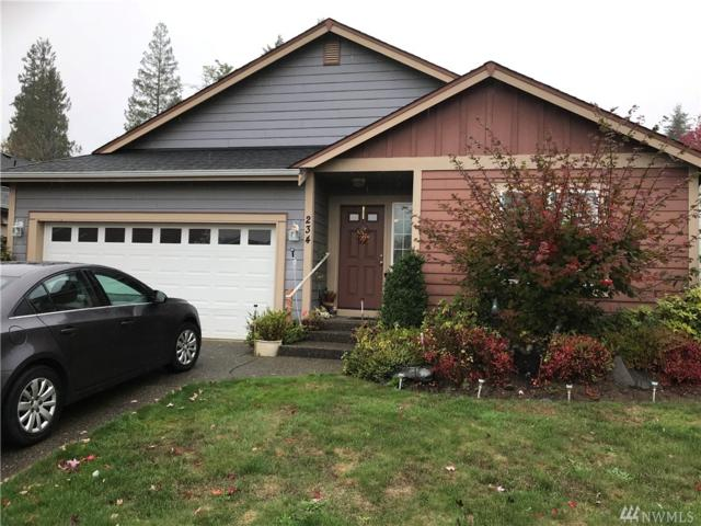 234 Parkside Lp, Napavine, WA 98532 (#1373763) :: Crutcher Dennis - My Puget Sound Homes
