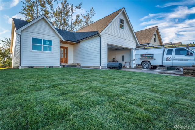 2257 Shea St, Lynden, WA 98264 (#1373791) :: Real Estate Solutions Group