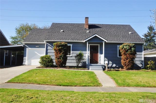 3508 S Cushman Ave, Tacoma, WA 98418 (#1373797) :: Ben Kinney Real Estate Team