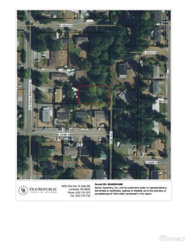 203-XX 12th Ave S, SeaTac, WA 98198 (#1373809) :: Icon Real Estate Group