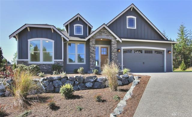 1113-(Lot 11) Walnut Lane, Steilacoom, WA 98388 (#1373816) :: Real Estate Solutions Group