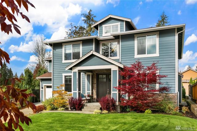 24280 NE 26th Ct, Sammamish, WA 98074 (#1373852) :: Ben Kinney Real Estate Team