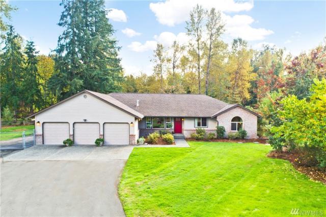 4526 334th Ct SE, Fall City, WA 98024 (#1373854) :: The DiBello Real Estate Group
