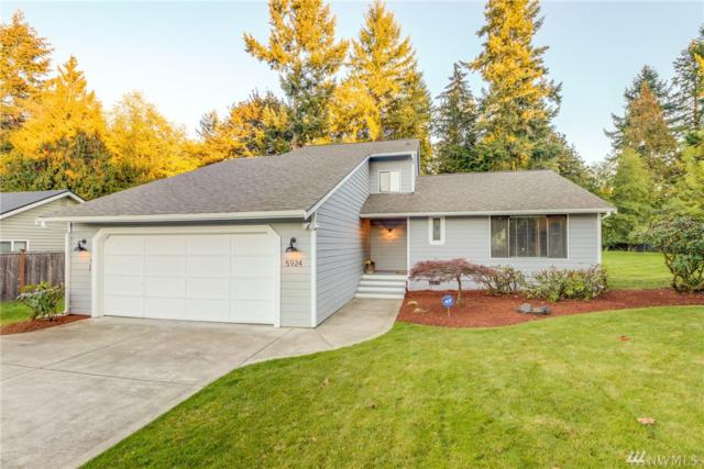 5924 Glenmore Dr SE, Olympia, WA 98501 (#1373855) :: Icon Real Estate Group