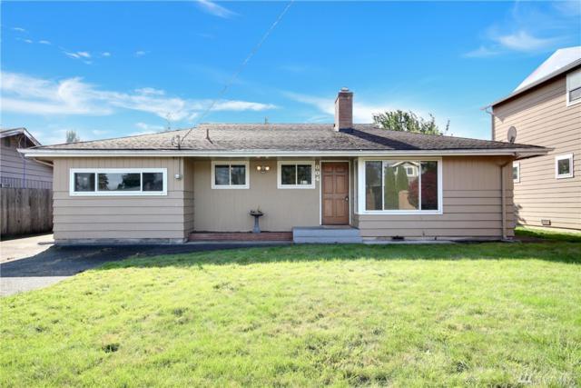 804 11th St NE, Auburn, WA 98002 (#1373856) :: Real Estate Solutions Group
