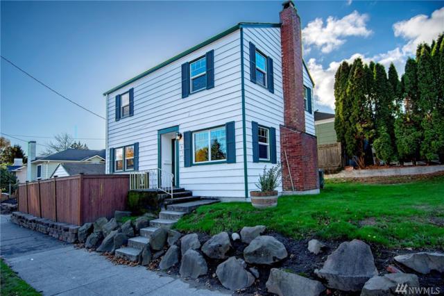 6915 15th Ave NE, Seattle, WA 98115 (#1373873) :: Ben Kinney Real Estate Team