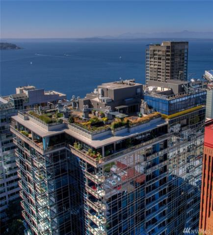 2033 2nd Ave #1409, Seattle, WA 98121 (#1373886) :: The DiBello Real Estate Group