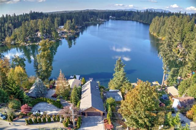 23046 SE Lake Wilderness Dr S, Maple Valley, WA 98038 (#1373894) :: Ben Kinney Real Estate Team