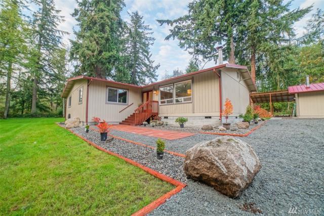 8116 202nd Av Ct E, Bonney Lake, WA 98391 (#1373897) :: Chris Cross Real Estate Group