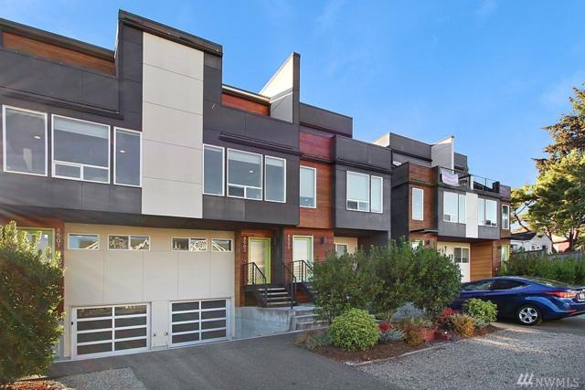 8503 10th Ave NW, Seattle, WA 98117 (#1373898) :: Ben Kinney Real Estate Team