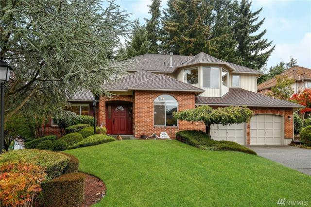 1094 SW 332nd Place, Federal Way, WA 98023 (#1373901) :: Real Estate Solutions Group