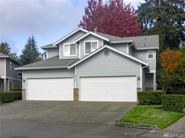 607 101st Place SE B, Everett, WA 98208 (#1373906) :: Real Estate Solutions Group