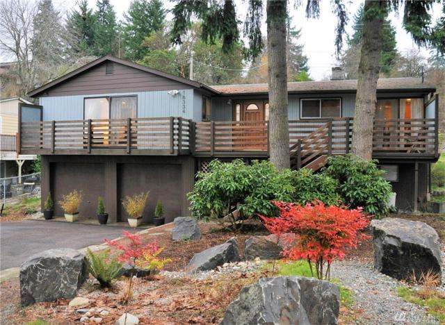 18334 11 Ave NE, Shoreline, WA 98155 (#1373919) :: Crutcher Dennis - My Puget Sound Homes