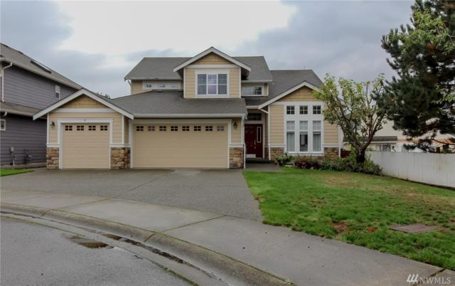 25631 119th Place SE, Kent, WA 98030 (#1373929) :: Real Estate Solutions Group
