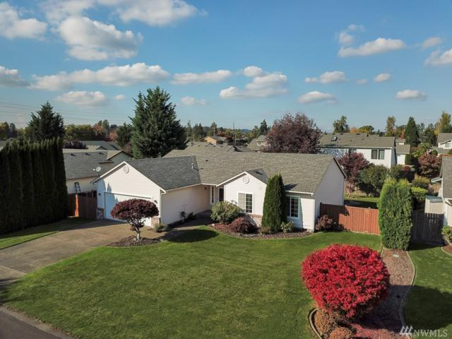 15101 87th St E, Puyallup, WA 98372 (#1373934) :: Kimberly Gartland Group