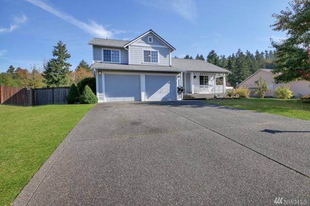 23417 88th Ave E, Graham, WA 98338 (#1373945) :: Mike & Sandi Nelson Real Estate