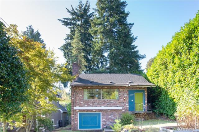1523 NE 97th, Seattle, WA 98115 (#1373951) :: Real Estate Solutions Group