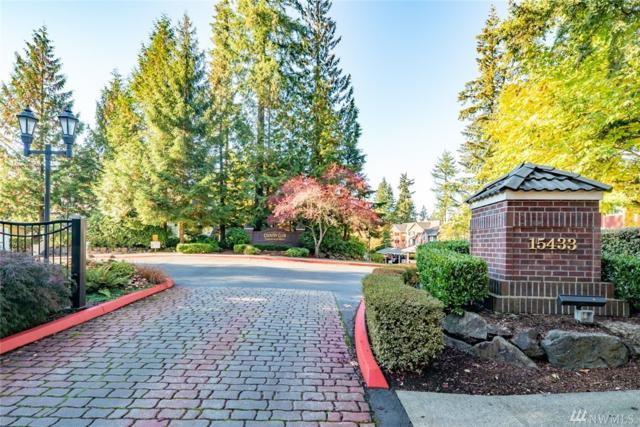 15433 Country Club Dr D105, Mill Creek, WA 98012 (#1373980) :: Real Estate Solutions Group